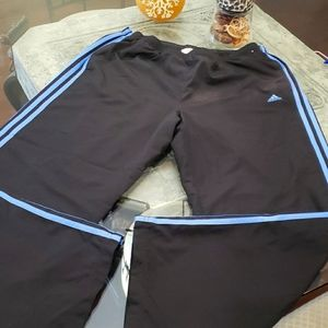 Adidas xl wind pants